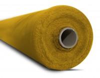 Dekomolton 130g/m² gelb B1 260cm breit | Rolle 50m