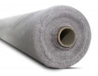 Dekomolton 130g/m² hellgrau B1 260cm breit | Rolle 50m