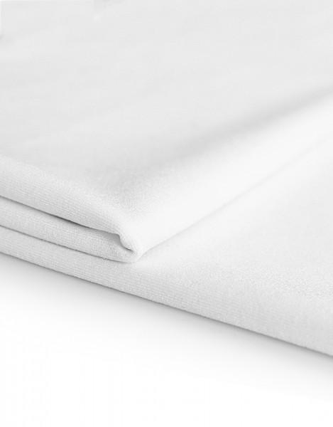 Stretch Flex 300cm weiß