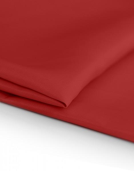 Kristall Dekostoff rot 300cm breit | 100% Polyester 85g/m² B1