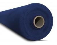 Dekomolton 130g/m² blau B1 260cm breit | Rolle 50m
