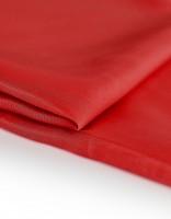 Voile Dekostoff rot 310cm breit | Trevira CS | 100% Polyester 45g/m² B1