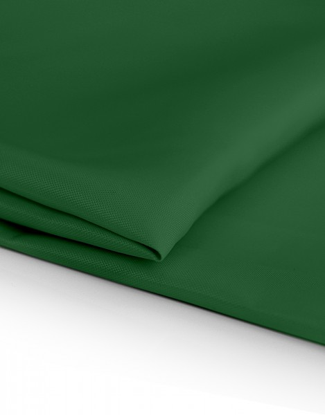 Kristall Dekostoff grün 300cm breit | 100% Polyester 85g/m² B1