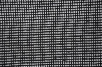 Gitternetz 300 schwarz