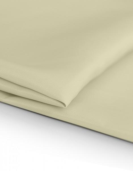 Kristall Dekostoff beige 300cm breit | 100% Polyester 85g/m² B1