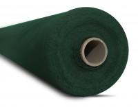 Dekomolton 130g/m² dunkelgrün B1 260cm breit | Rolle 50m